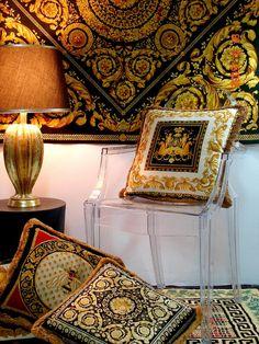 Versace clipart versace home Versace home Home Collection 2