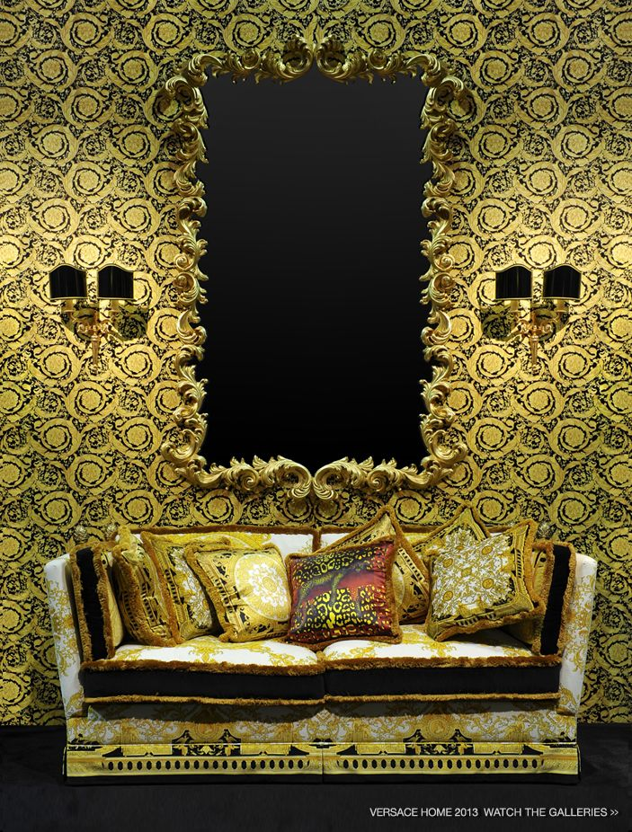 Versace clipart versace home 40 on home collection Versace