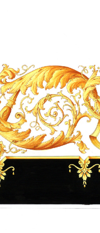 Versace clipart versace home Frames Collections RACHOV for WEB