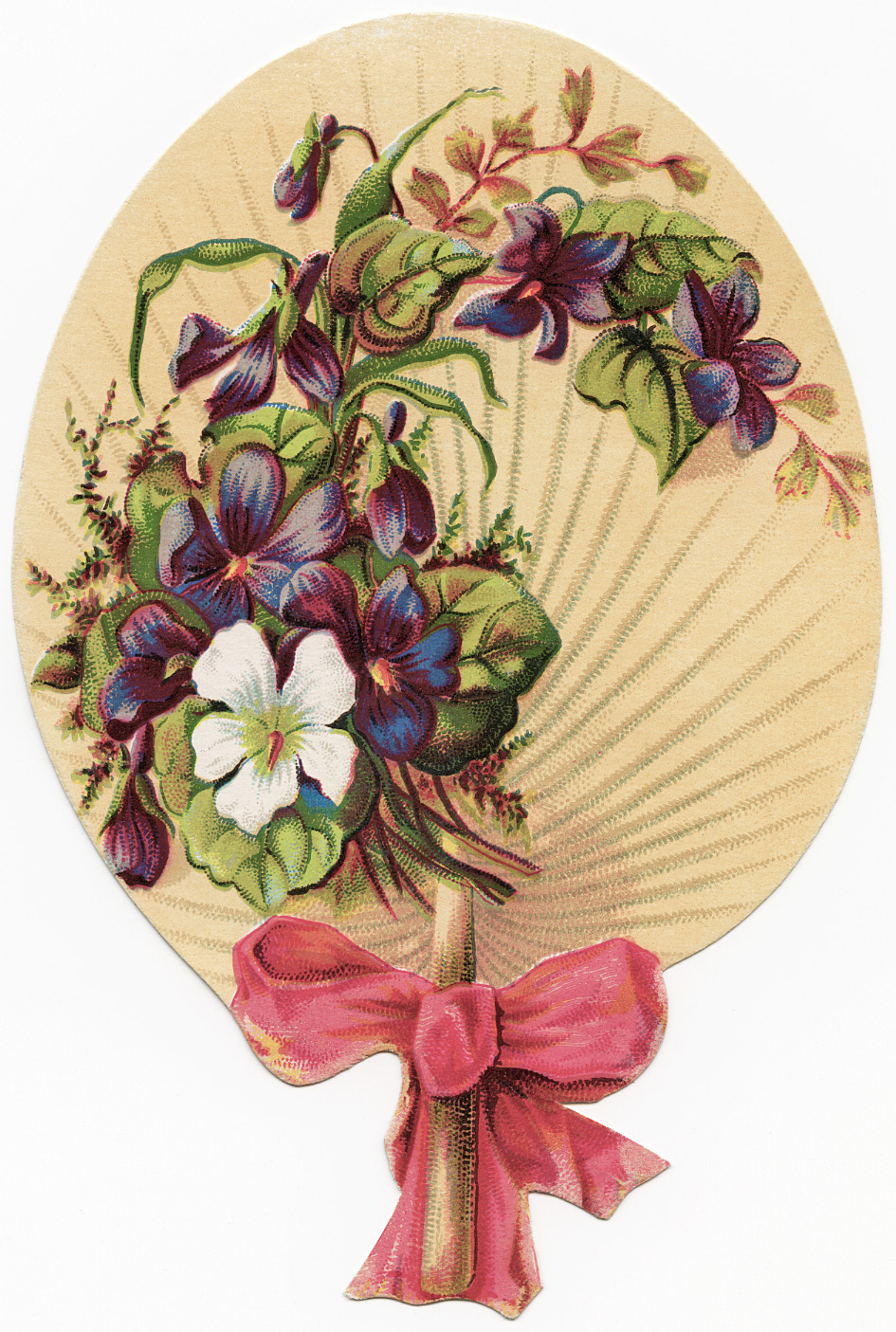 Fans clipart printable Victorian trading Clip free This