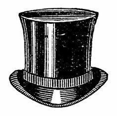 Victorian clipart candlestick Sisters' black candlestick Illustrazioni