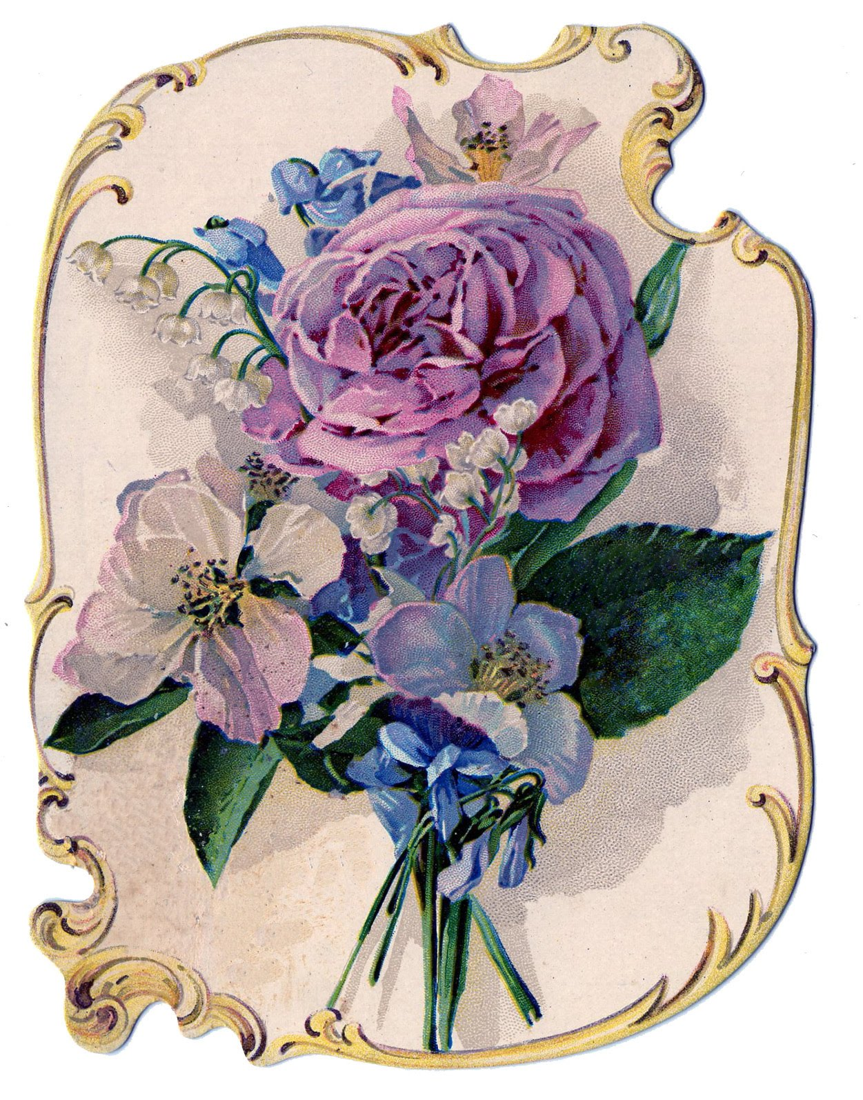 Bouquet clipart may 2015 Ad gorgeous is Rose This