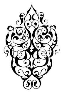 Victorian clipart vintage ornament About Designs Pinterest ArtDesign on