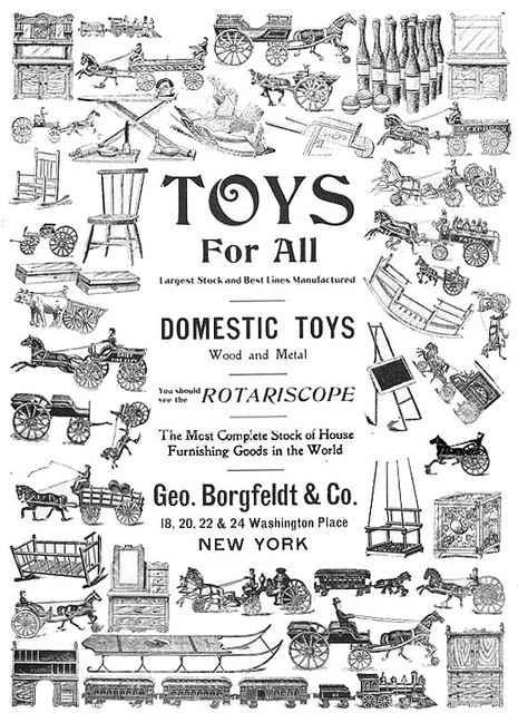 Victorian clipart vintage toy Toys for Victorian Pinterest Toys