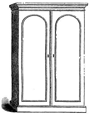Victorian clipart wardrobe Victorian wardrobe Passage jpg A