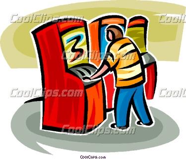Game clipart arcade game #3