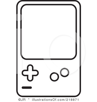 Video Game clipart electronic game Clipart Game Art · Clipart