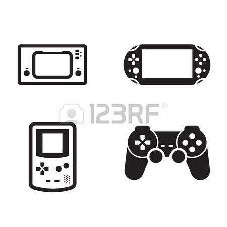 Video Game clipart electronic game Clipart Video clipart #3 clipart