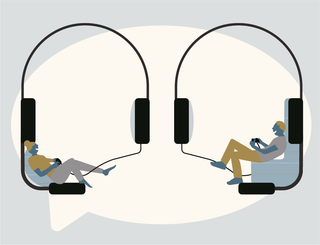 Video Game clipart sedentary Zendesk a you better by
