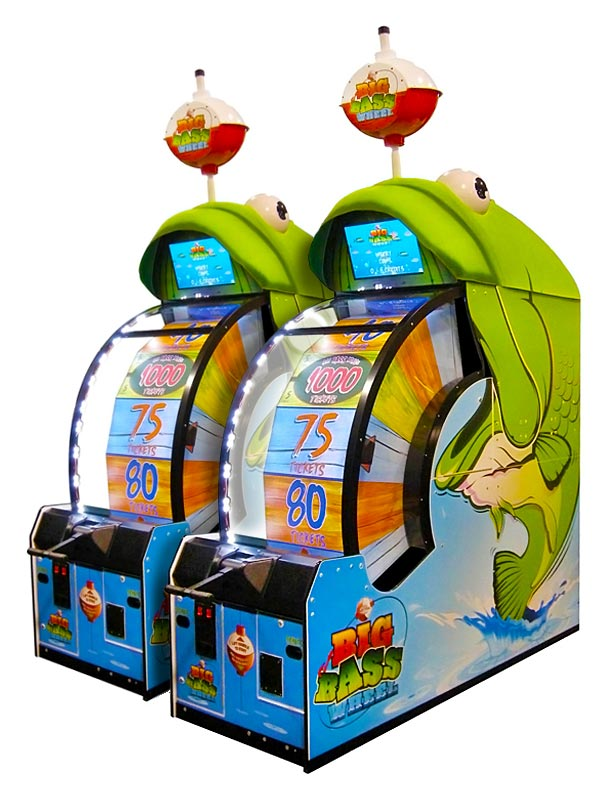 Video Game clipart played Entertainment Wheel Family Center Arcade