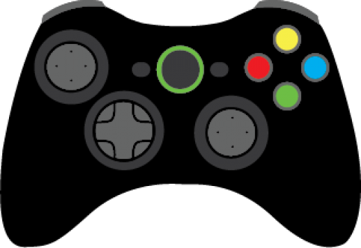 Controller clipart transparent Controller Free Clip Related