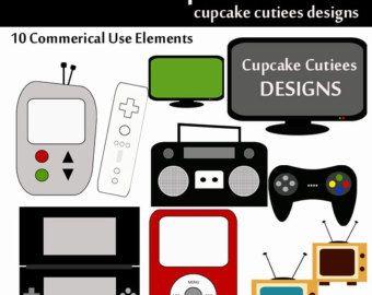 Video Game clipart viedo Truck on Pinterest Video best