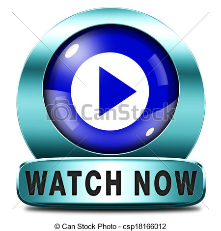Video Game clipart watch video Online watch video now Stock