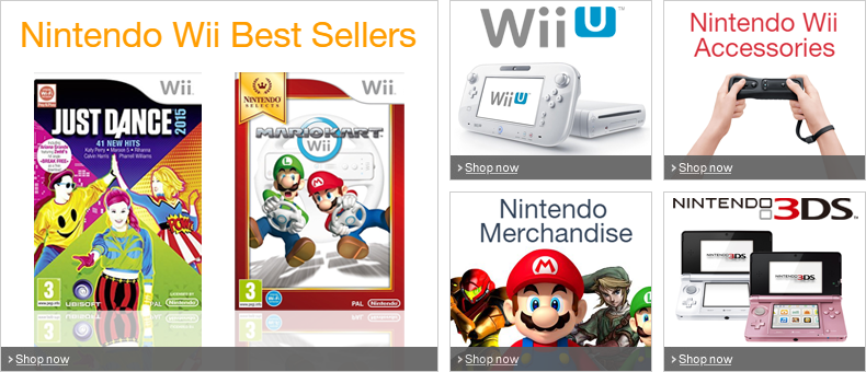 Game clipart wii Games See co Wii Amazon