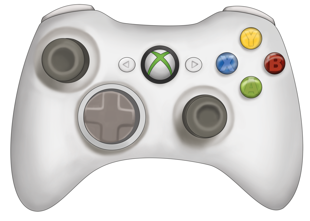 Controller clipart xbox one controller On Template Pinterest images 17