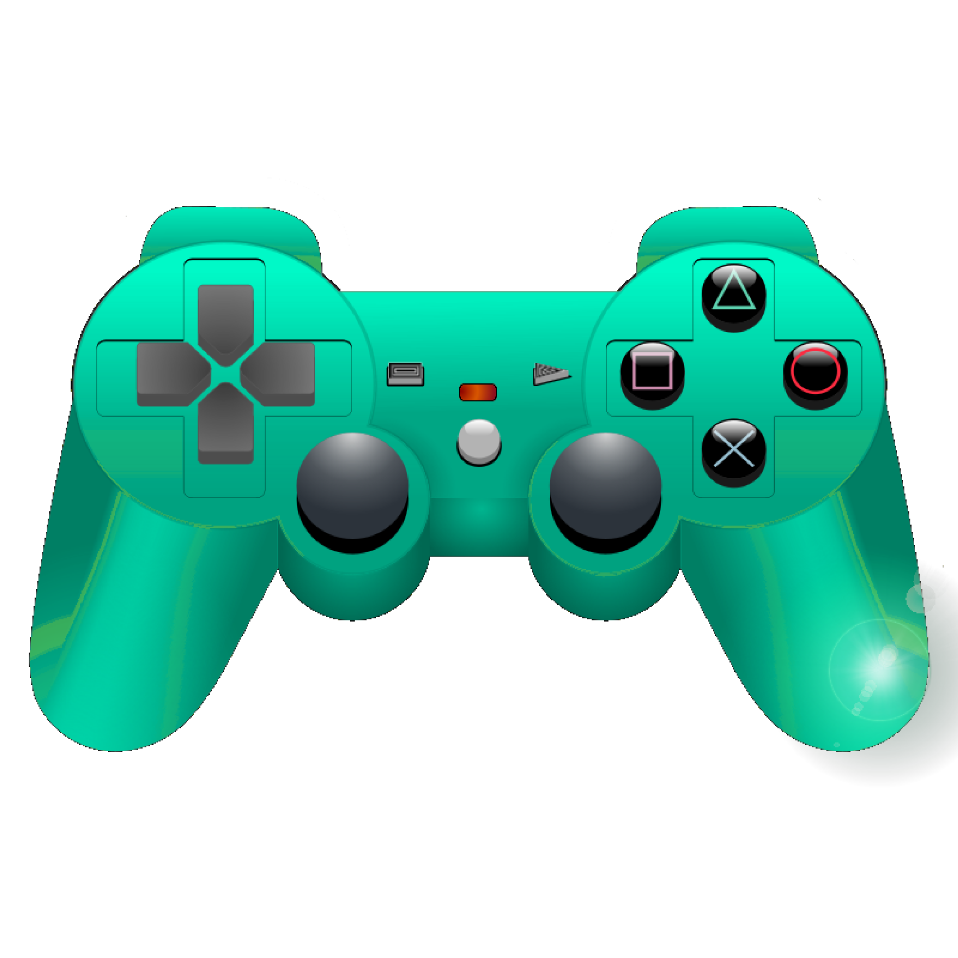 Controller clipart video game controller Clipart #9 Download clipart clipart