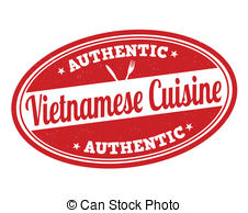 Vietnam clipart pho Vietnamese rubber cuisine grunge Vietnamese