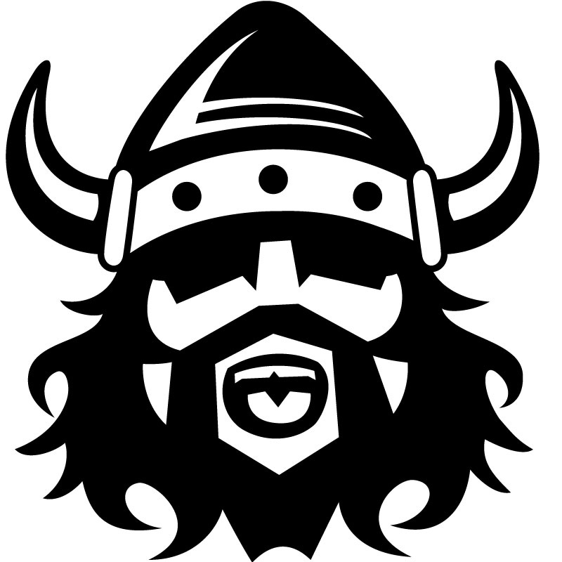 Viking clipart Clipartix viking vikings clip idea
