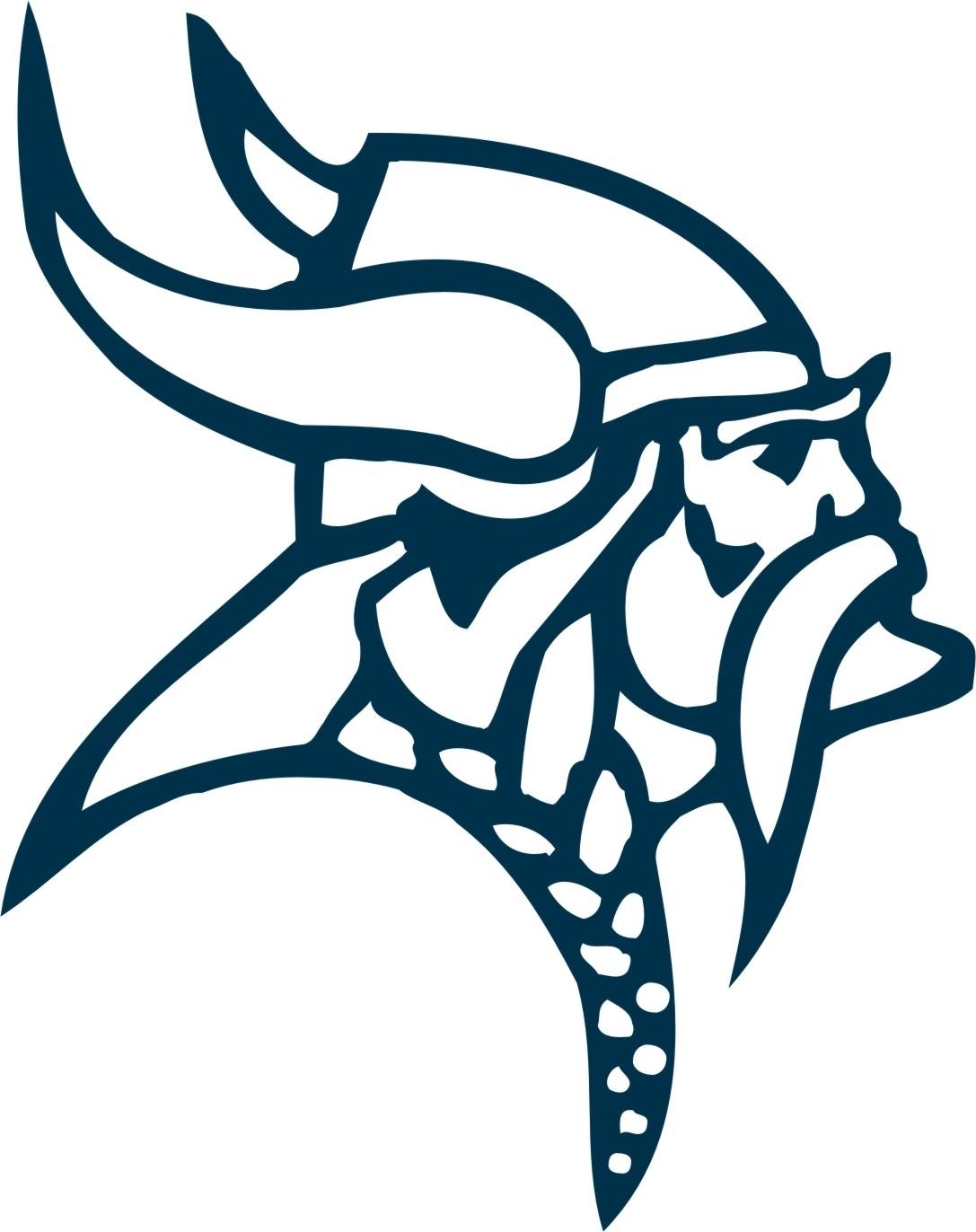 Viking clipart baseball Football Clip Vikings  Free