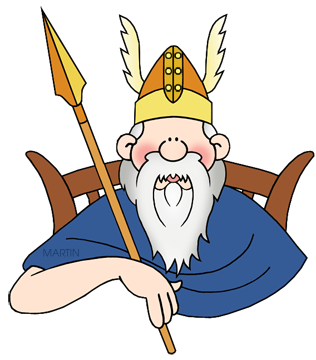 Viking clipart philip martin Point by Martin Point by