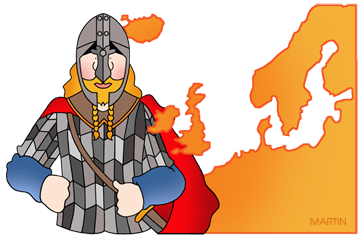 Viking clipart philip martin Point by Martin Point