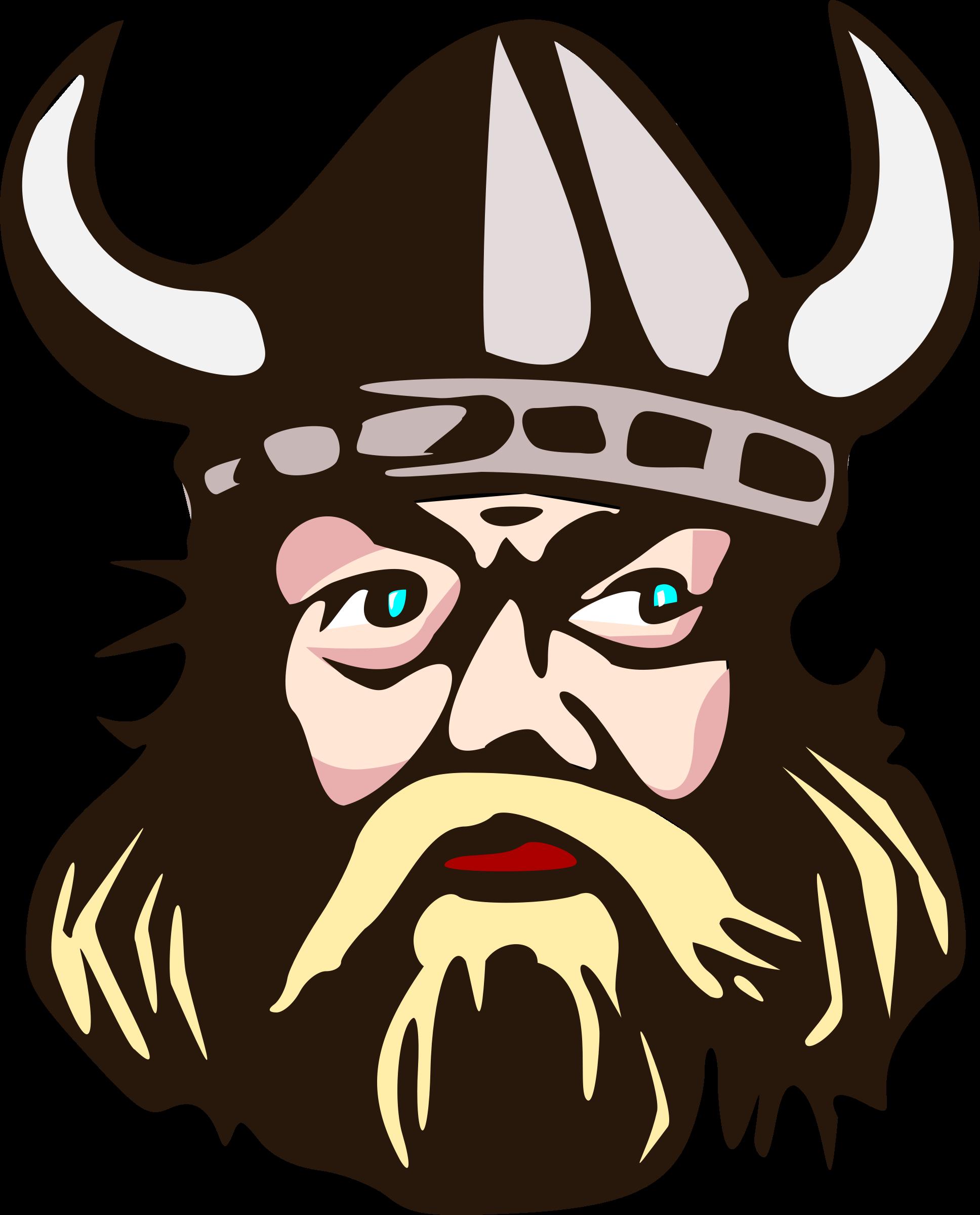 Horns clipart vikings #12