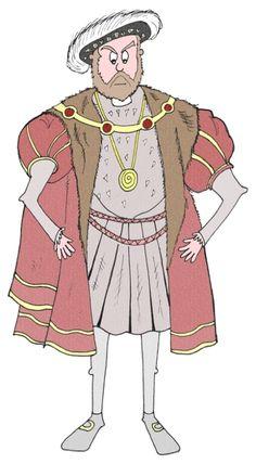 Viking clipart tudors  Art VIII Viking 2