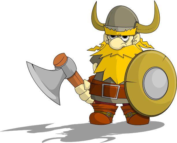 Axe clipart viking warrior Pinterest  Viking Art Free