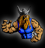 Wrestler clipart santa Clipart Art Sports Viking Art