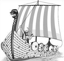 Viking Ship clipart Ship Viking Clipart Free Ship