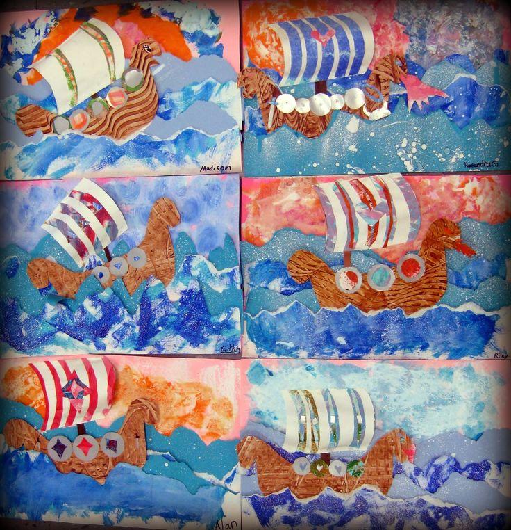 Viking clipart ks2 In on Art Stephens: 25+