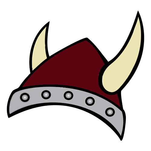 Horns clipart vikings #1