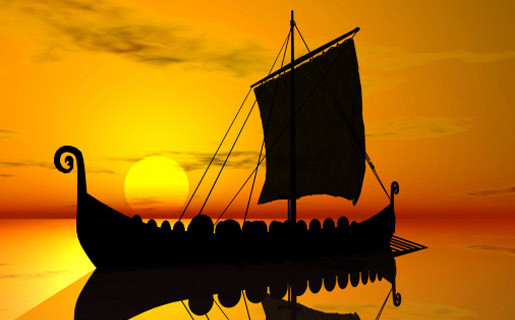 Viking Ship clipart vicious School Year Delves  5