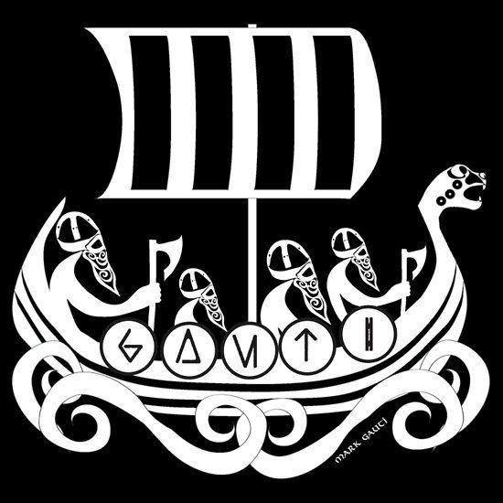 Viking Ship clipart vicious Images about Pinterest Ship 8