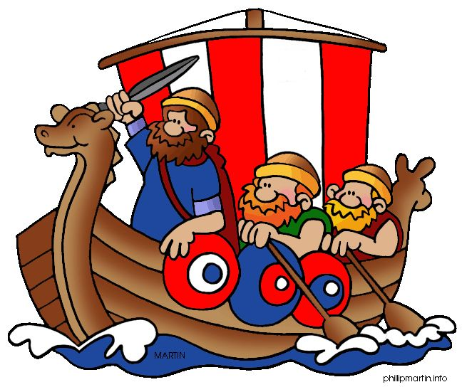 Viking Ship clipart vicious Vikings 141 about this on