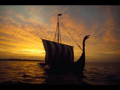 Viking Ship clipart vicious Culture and Vikings Vikings the
