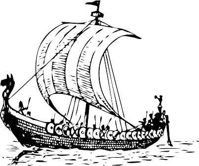 Viking Ship clipart vicious Viking_ship Viking_ship 2gmqjdg png
