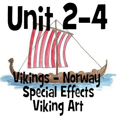 Viking Ship clipart vicious Norway Special 133 of 4: