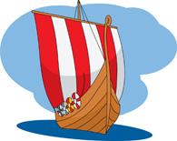 Viking Ship clipart viking boat Size: Viking Ship collection 90