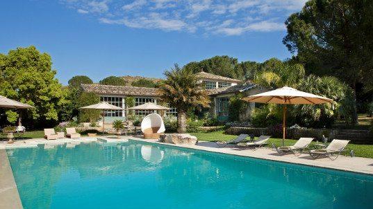 Villa clipart beautiful house Luxury Etna com Sicily in