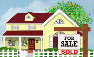 Villa clipart home for sale Real Works!! me Spring Real