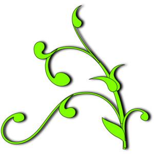 Vine clipart Clip Green Art Clipart Images