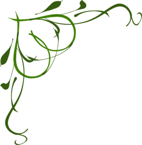 Floral clipart leafy vine Free clipart Free Pictures vine