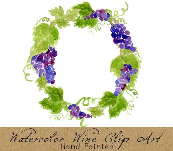 Vineyard clipart Clip Vineyard Clipart Art Art