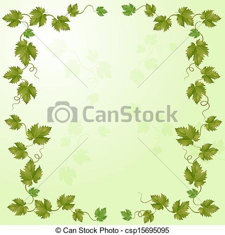 Vineyard clipart english Search Clip Green csp15695095 vineyard