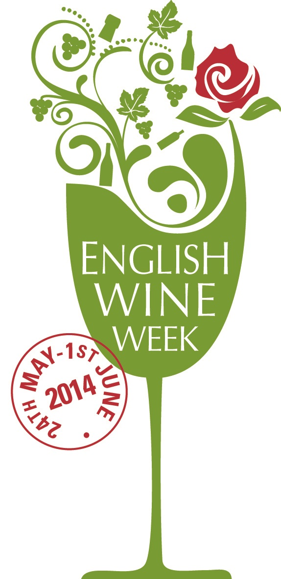 Vineyard clipart english Perfect  EWW_logo_with_2014_stamp Week Wine