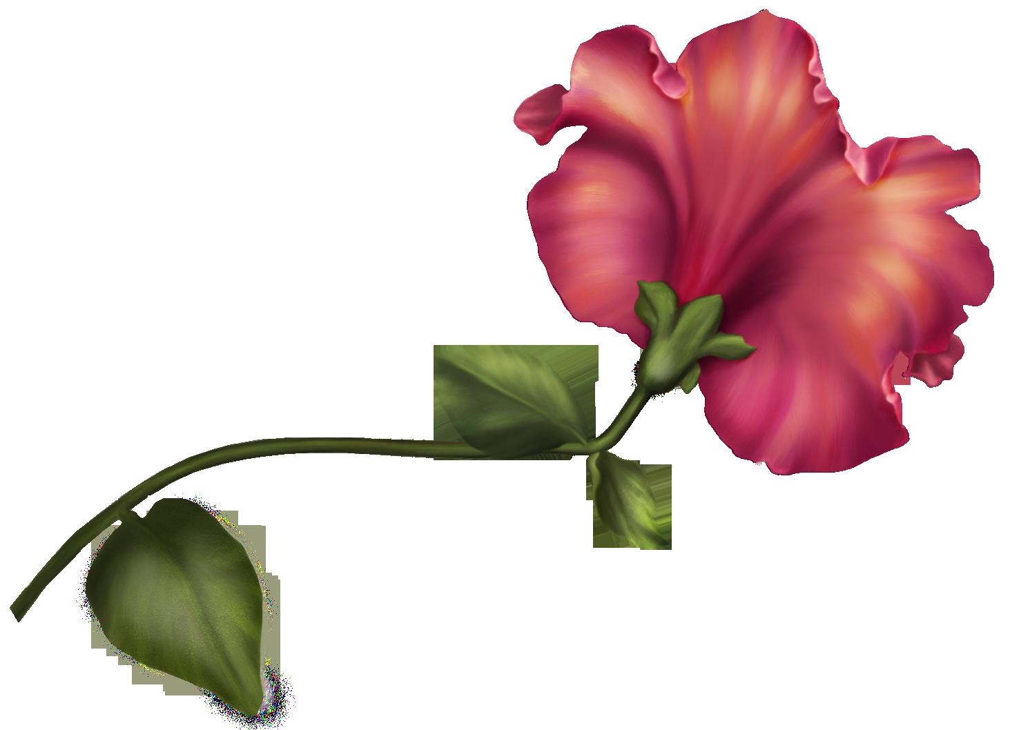 Vintage Flower clipart transparent PNG Vintage Art Art Flower