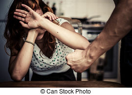 Violence clipart bad person Photo of her royalty domestic