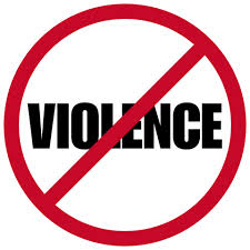 Violence clipart disobedient –  Violence and Responding