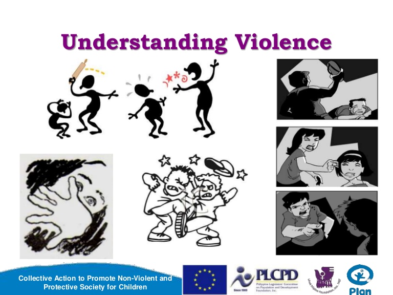Violence clipart disobedient 4  thumbnail violence 160806235155